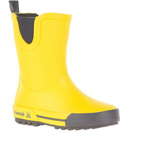 Kamik Rainplay Boots Kids Yellow